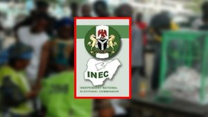 INEC 300x169 - Breakink: #EndSARS – INEC Postpones Bye Elections In 6 Senatorial Districts, 9 State Constituencies