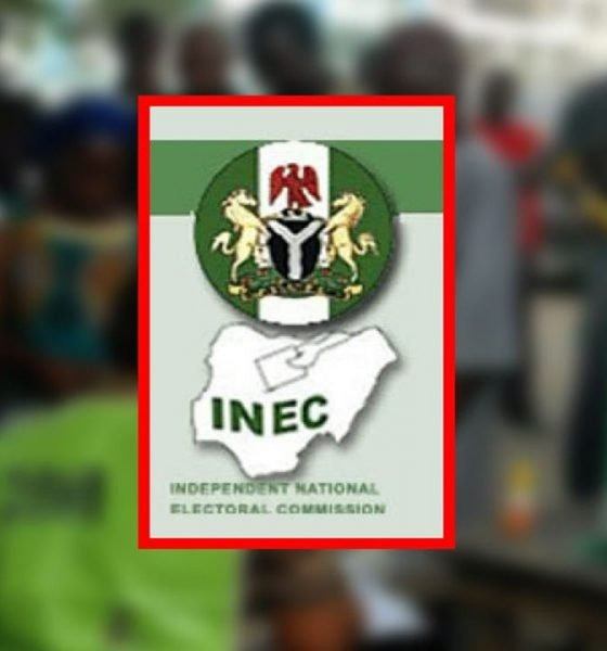 INEC Fixes Date For Lagos, Imo, Plateau, Bayelsa Senatorial Bye-Elections