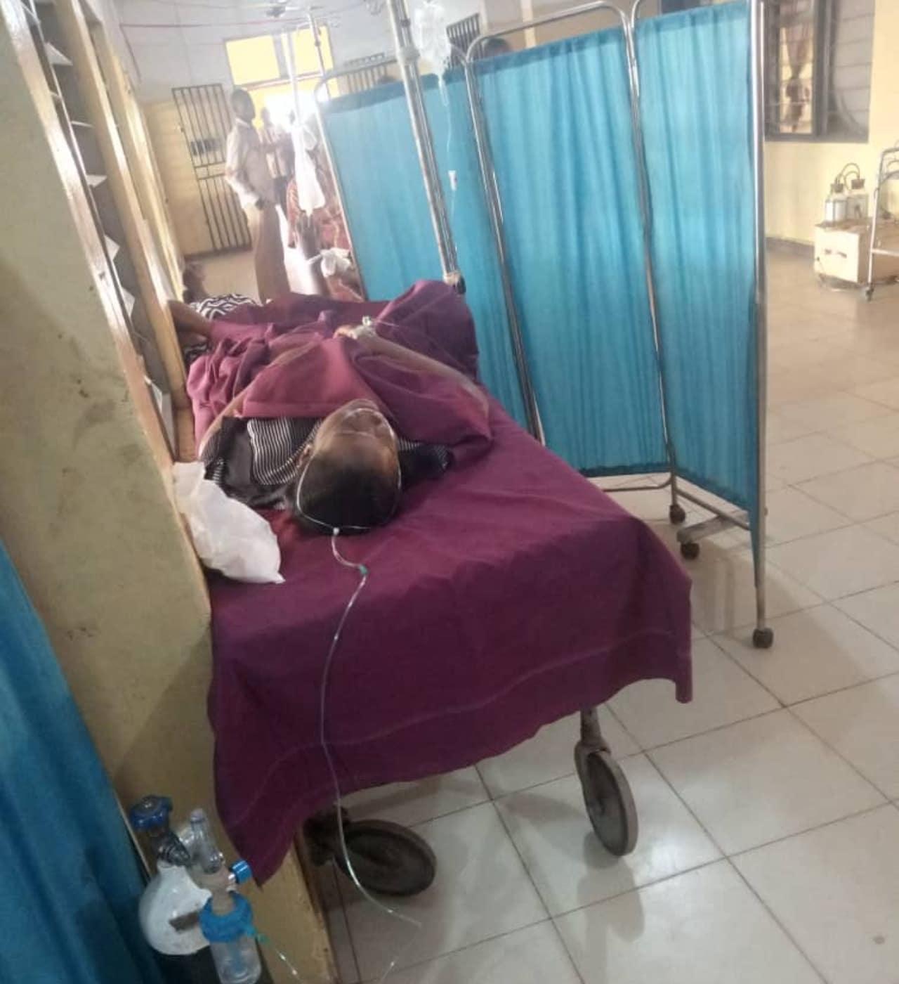 Lawyer Beaten in Enugu