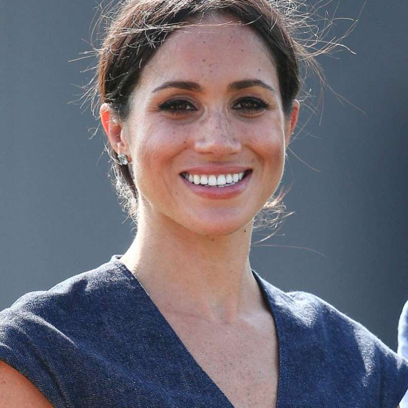 Court Ask Newspaper To Pay £450,000 In Legal Costs To Meghan Markle