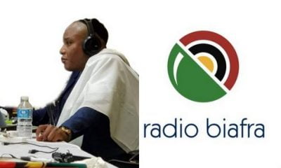 Biafra: Full Audio Of Nnamdi Kanu's February 8 Live Broadcast