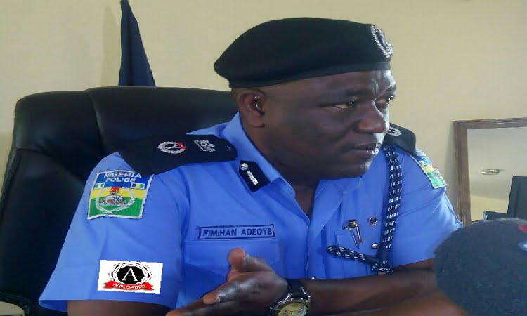 Osun State Police Command