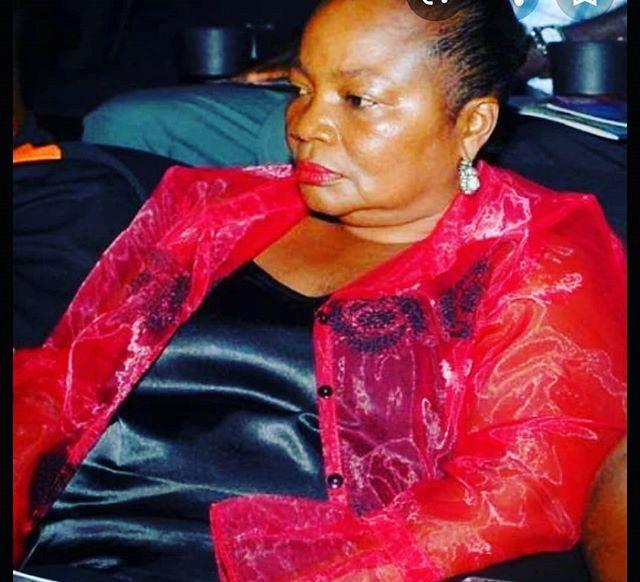 Breaking: Veteran Nollywood Actress, Patience Oseni Dies