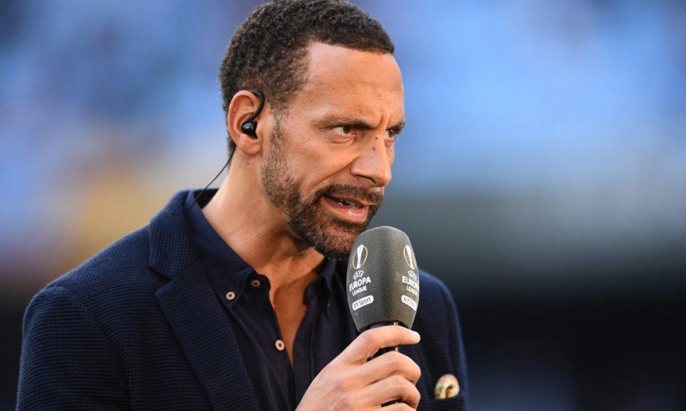 Sports Pundit, Ferdinand Reveals Trophy Man Utd May Not Win This Season