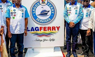 Lagos State Okada Ban