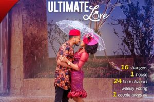 Ultimate Love Nigeria Reality TV Show 300x200 - Ultimate Love: What You Need To Know About The New DSTV Reality Show