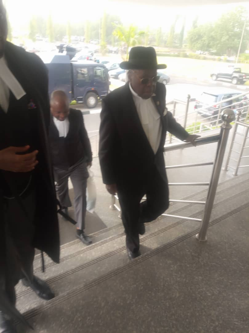 WhatsApp Image 2020 02 26 at 08.47.38 - Anxiety As Supreme Court Delivers Verdict On Review Of Bayelsa Governorship Tussle