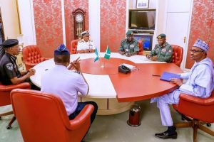 Boko Haram: Buhari Is Satisfied With Service Chiefs - Presidency