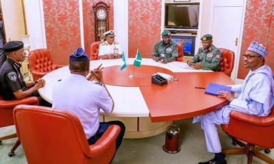 Boko Haram: Buhari Is Satisfied With Service Chiefs - Presidency