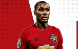 ighalo 300x187 - Ighalo Reveals What His Mother Did When He Joined United
