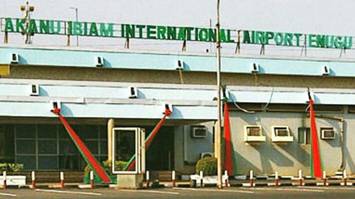 FG Shuts Down Three Airports Over Coronavirus In Nigeria