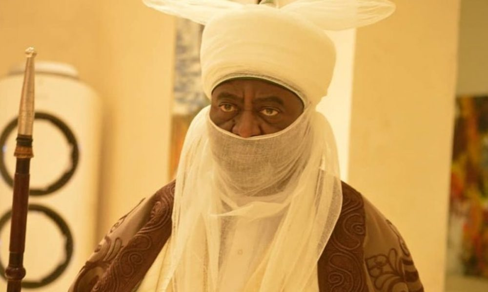 Police React To Rumoured Attack On Emir Of Kano