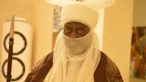 Emir Of Kano Storms Kwara State