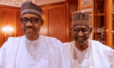 APC State Chairmen Declare Position As Buhari Shop For Abba Kyari's Replacement