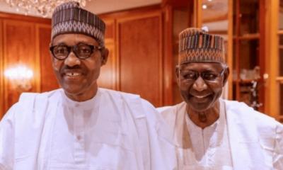 APC State Chairmen Declare Position As Buhari Shop For Abba Kyari's Replacement