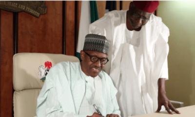 COVID-19: Nnamdi Kanu Reveals What Coronavirus Will Do To Nigeria Presidency