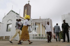 Catholic Church 300x195 - See Some Nigerian Churches That Have Banned Or Restricted Cross Over Services