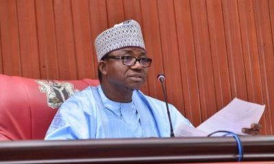 Breaking: Edo Assembly Speaker Contracts Coronavirus