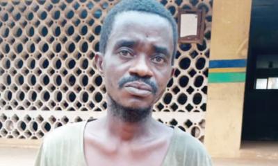 Killer in Ogun State
