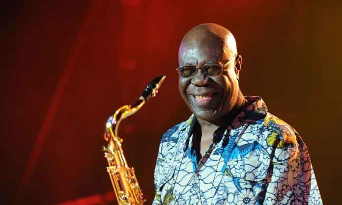 Manu Dibango, renowned jazz artist, dies of coronavirus complications at age 86