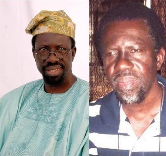 Breaking: Veteran Nollywood Actor, Pa Kasumu Dies