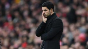 arteta 300x169 - Transfer: Arsenal To Offload Some Players By January