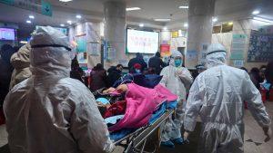 coronavirus death toll 300x169 - Prominent People In Lagos Will Die Of Coronavirus – Primate Ayodele