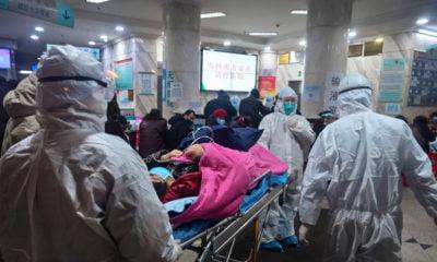 Prominent People In Lagos Will Die Of Coronavirus - Primate Ayodele