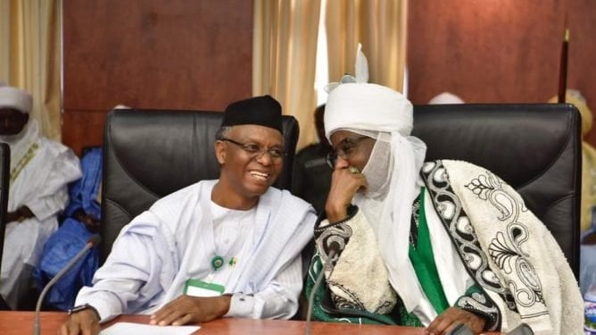 Breaking: Dethroned Emir Sanusi Gets Another Appointment