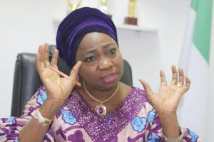 Abike Dabiri Erewa 1 300x200 - Abike Dabiri React As Top RCCG Pastor Is Accused Of Sexual Harassment