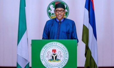 Buhari Breaks Silence On EFCC, NDDC Probes, Slams Appointees
