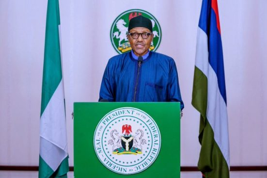 Buhari Directs Immigration Service To Beef Up Security Around Borders