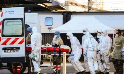 Breaking: Another Coronavirus Patient Dies In Lagos