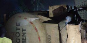Dangote truck 300x150 - Dangote Cement Reacts to Border Exemption Publication