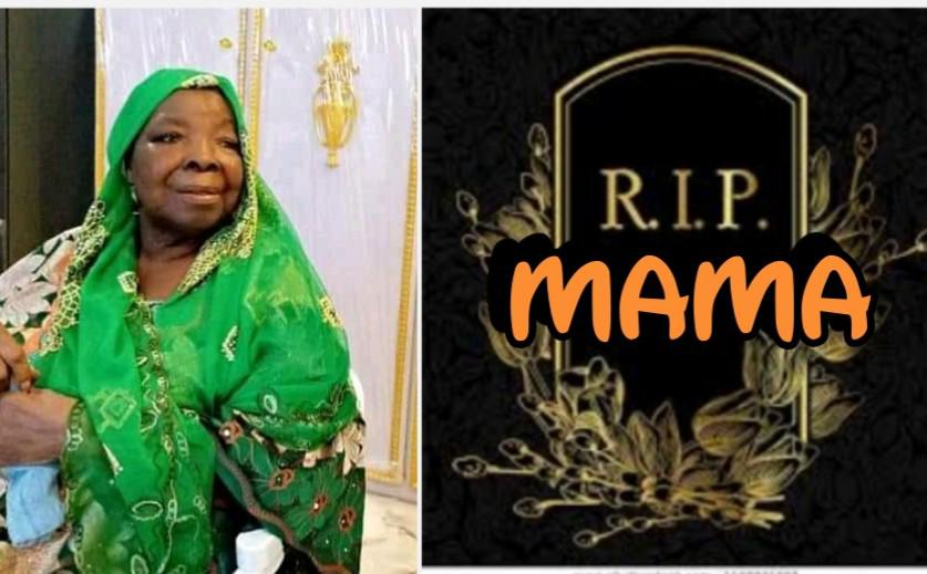 Lagos NURTW Boss, MC Oluomo's Mother Is Dead | Naija News