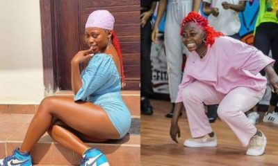 Eyewitness Account Of How Nigerian Video Vixen Picture Kodak Died