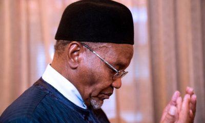 Mamman Daura Breaks Silence On Isa Funtua, Abba Kyari's Death