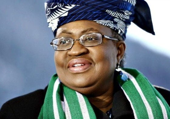 Breaking: WTO Accepts Ngozi Okonjo-Iweala's Nomination For DG