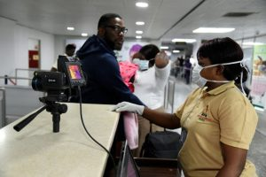 Nigeria braces as coronavirus hits megacity Lagos 300x200 - Coronavirus: Process To Evacuate Nigerians Living In The US Begins