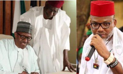 Abba Kyari: Why There Won't Be 2023 Presidency In Nigeria - Nnamdi Kanu