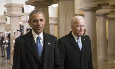 Breaking: Obama Endorses Joe Biden For US 2020 Presidential Election