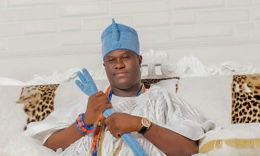 Why Women Are Needed To Achieve Oduduwa Republic – Ooni Of Ife