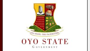 Oyo State Logo 300x172 - Oyo Council Boss, Adeleke, Kidnapped