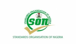 SON Logo 300x177 - Stop Buying Stuffed-In Tyres, They Could Cause An Accident – SON Warns