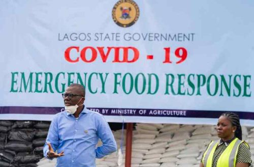 COVID-19 Lockdown Ease: Lagos Lists Businesses, Offices, Banned From Operating Till May 31