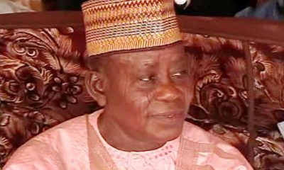 BREAKING: Former Borno State Governor Dies