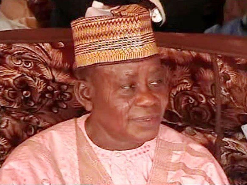BREAKING: Former Borno State Governor Dies