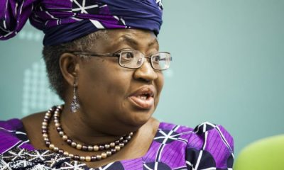 WTO DG: Okonjo-Iweala Has Secured Cross-Regional Backing - FG