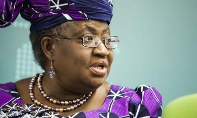 WTO DG: Okonjo-Iweala Has Secured Cross-Regional Backing - FG