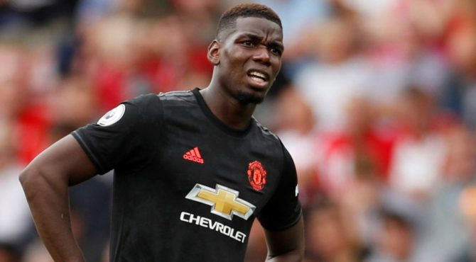 Transfer News: Juventus To Sign Pogba From Man Utd For £50